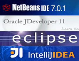 آماده سازی محیط برنامه نویسی و اجرای برنامههای جاوا